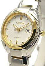 Citizen Eco Drive Ladies EW2254-58A