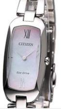Citizen Eco Drive Ladies EX1100-51D