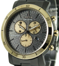 Citizen Ladies Eco Drive Chronograph FB1348-50E