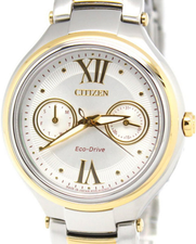 Citizen Ladies Eco Drive FD4005-57A