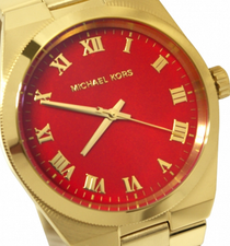 Michael Kors Brooks Womens MK5936