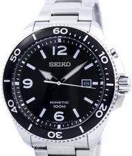 Seiko Kinetic Mens Watch SKA747P1
