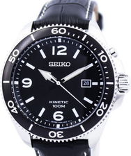 Seiko Kinetic Mens Watch SKA747P2