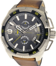 Diesel Heavyweight Chronograph Mens DZ4393