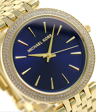 Michael Kors Darci Ladies MK3406
