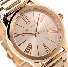 Michael Kors Hartman Ladies MK3491