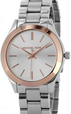 Michael Kors Mini Slim Runway Ladies MK3514
