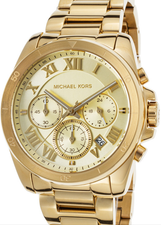 Michael Kors Brecken Chronograph Ladies MK6366