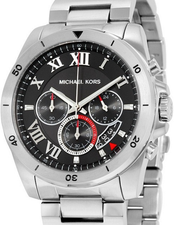 Michael Kors Brecken Chronograph Mens MK8438
