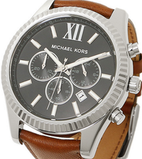 Michael Kors Lexington Chronograph Mens MK8456