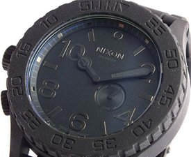 Nixon Rubber 51-30 Tide Surf Mens A236-000