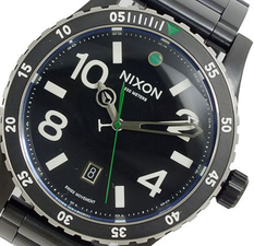 Nixon Diplomat Mens Watch A277-1421