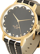 Kate Spade Metro Scalloped Ladies KSW1001