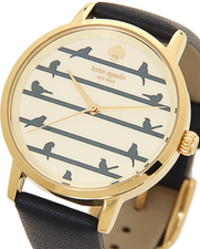 Kate Spade Metro Birds Ladies KSW1022