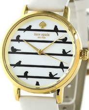 Kate Spade Metro Birds Ladies KSW1043
