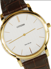 Citizen Eco Drive Mens Stiletto AR1113-12A