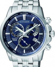 Citizen Mens Eco Drive Perpetual BL8140-80L
