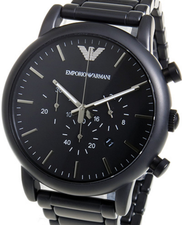 Emporio Armani Mens Watch AR1895
