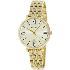 Fossil Jacqueline Ladies Watch ES3434