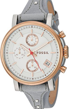 Fossil Original Boyfriend Chronograph Ladies ES4045
