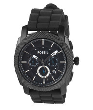 Fossil Machine Chronograph Mens FS4487
