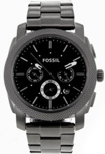 Fossil Machine Chronograph Mens FS4662
