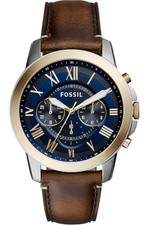 Fossil Grant Chronograph Mens FS5150