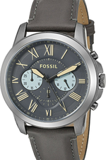Fossil Grant Chronograph Mens FS5183
