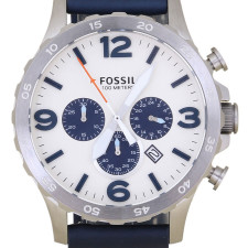 Fossil Nate Chronograph Mens JR1480
