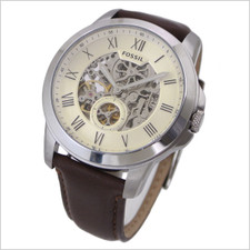 Fossil Grant Automatic Mens ME3052