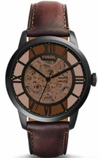 Fossil Townsman Automatic Mens ME3098