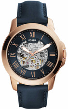 Fossil Grant Automatic Mens ME3102