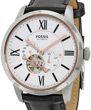 Fossil Townsman Automatic Mens ME3104