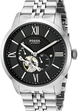 Fossil Townsman Automatic Mens ME3107