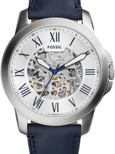 Fossil Grant Automatic Mens ME3111