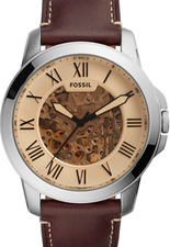 Fossil Grant Automatic Mens ME3122