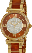Michael Kors Catlin Ladies MK3411