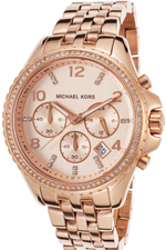 Michael Kors Chronograph Ladies MK5425