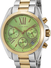 Michael Kors Bradshaw Chronograph Ladies MK6198