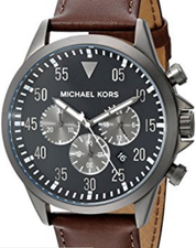 Michael Kors Gage Mens Chronograph MK8536