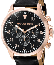 Michael Kors Gage Mens Chronograph MK8535