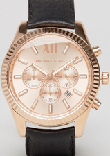 Michael Kors Lexington Mens Chronograph MK8516