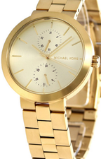 Michael Kors Garner Ladies MK6408