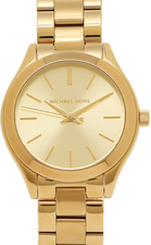 Michael Kors Mini Slim Runway Ladies MK3512