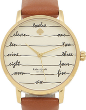 Kate Spade New York Metro Ladies KSW1237