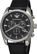 Emporio Armani Mens Watch AR6039