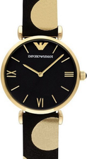 Emporio Armani Ladies Watch AR7411