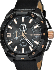 Diesel Heavyweight Chronograph Mens DZ4419