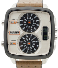 Diesel Mens Hal Watch DZ7303
