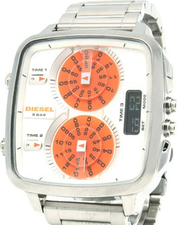 Diesel Mens Hal Watch DZ7304